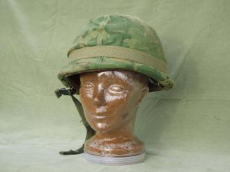 US helmet