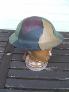 Mixed Helmets 014
