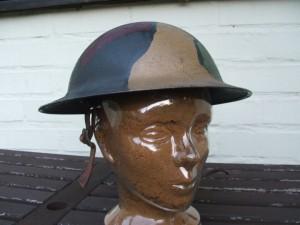 Mixed Helmets 016